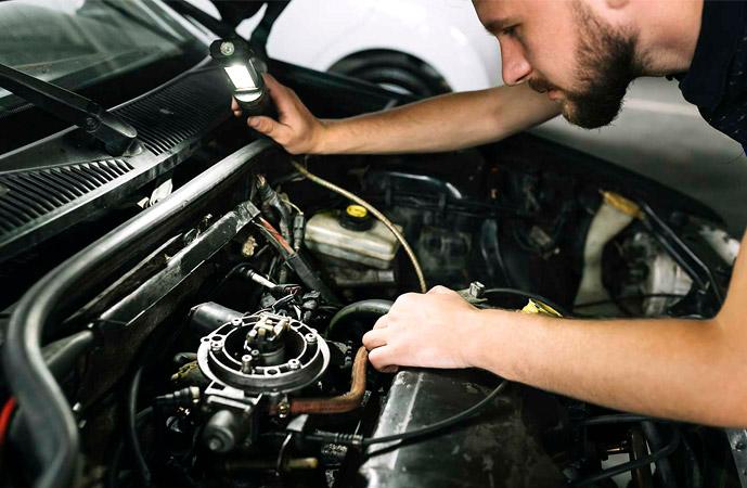 Ремонт компрессора автокондиционра в Киеве. Ремонты компрессора любой сложности.