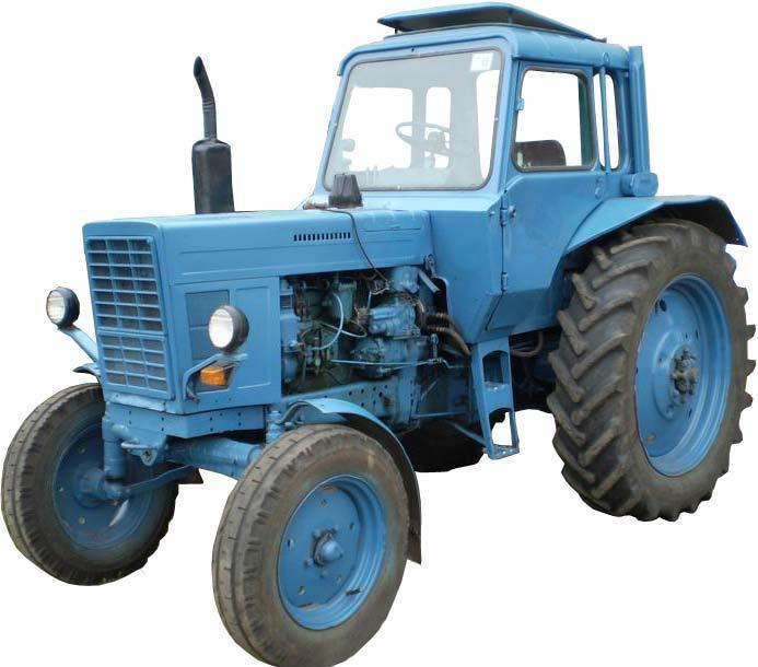 Купить стартер на трактор Т-40 в Украине