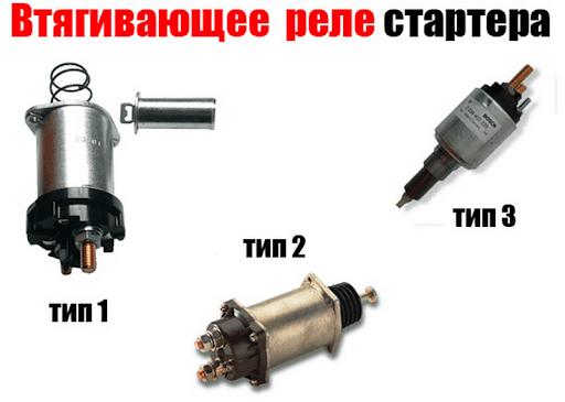 Где отремонтировать реле стартера в Киеве