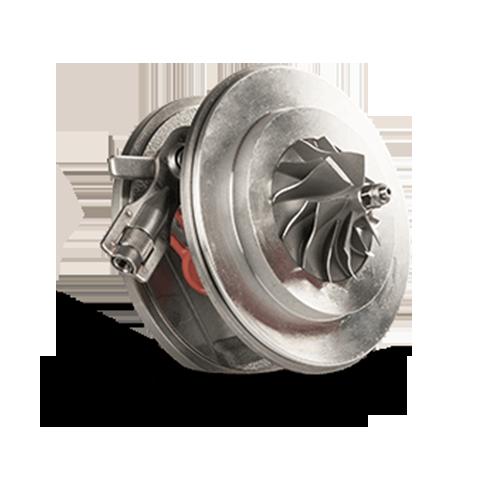 Замена картриджа турбины